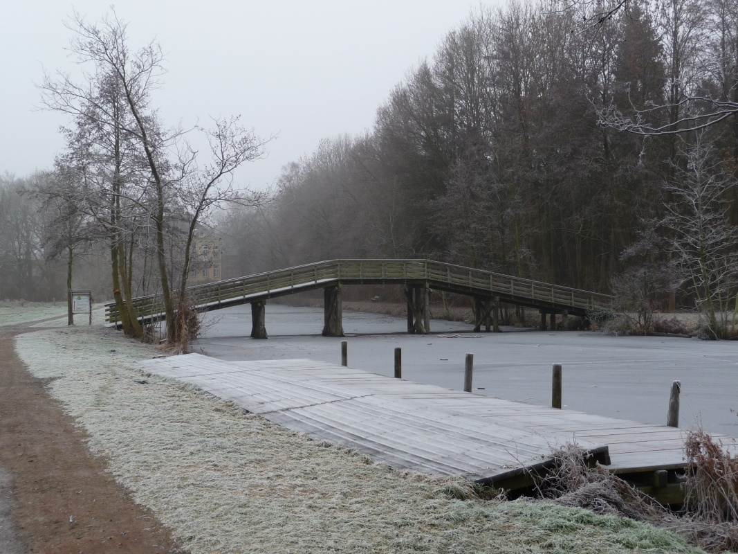 E1 Etappe 4 4 Steinhude Bad Nenndorf