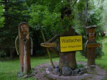 In der Wallachei