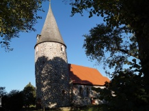Vicelinkirche in Ratekau