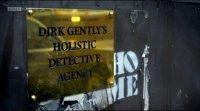 Dirk Gently's Avatar